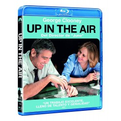 Up in the air  - BD