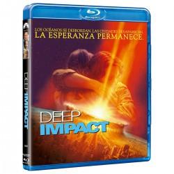 Deep impact  - BD