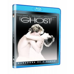 Ghost. más allá del amor - BD