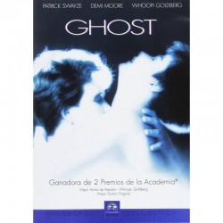 Ghost. más allá del amor - DVD