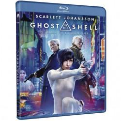 Ghost in the shell: el alma de la máquina - BD