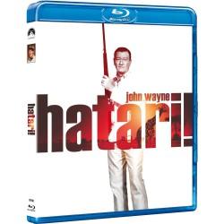 Hatari  - BD
