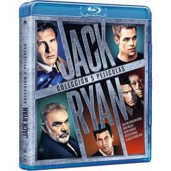 Jack ryan 1-5 (pack) - BD