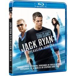 Jack ryan: operación sombra - BD