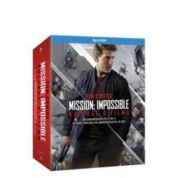 Misión imposible 1-6 (pack) - BD