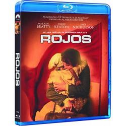 Rojos  - BD