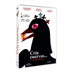 Cria cuervos - BD