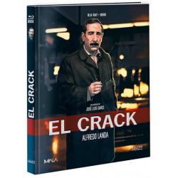 El crack (Edición 40 aniversario) - BD