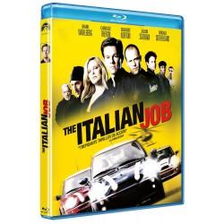 The italian job  - BD