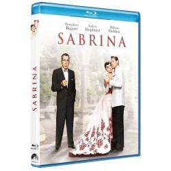 Sabrina  - BD