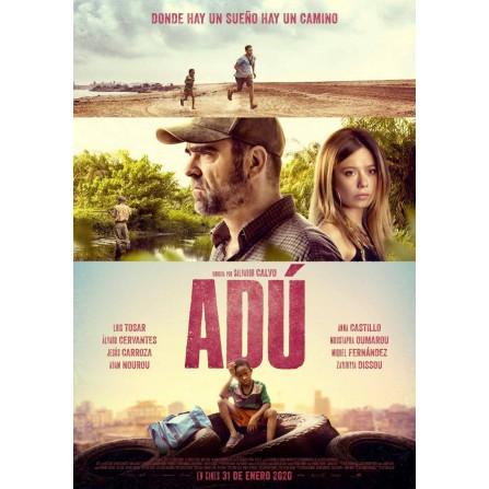 Adú - BD