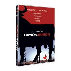 JAMON, JAMON DIVISA - BD