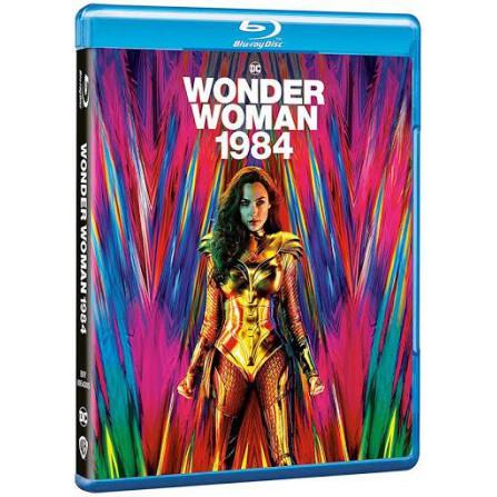 Wonder Woman 1984  - BD