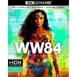 Wonder Woman 1984 UHD