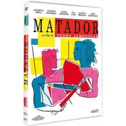 MATADOR DIVISA - DVD