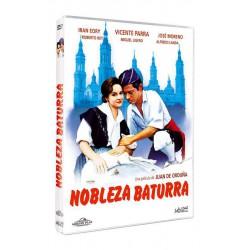 Nobleza baturra (1965) - DVD