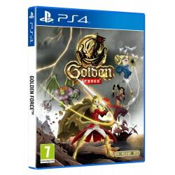 Golden Force - PS4
