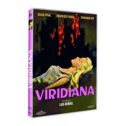 VIRIDIANA DIVISA - DVD