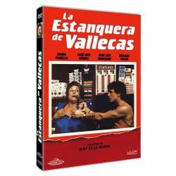 La estanquera de Vallecas - DVD