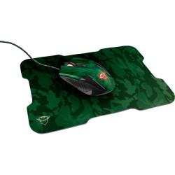 Raton y alfonbrilla Camo GXT781 Rixa - PC