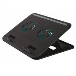 """6"""" soporte refrigerador Portátil Max. 15 - PC"""