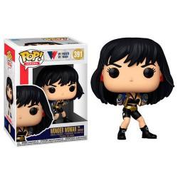 Funko Pop (Wonder Woman 80th) Contest