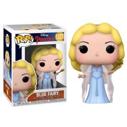 Funko Pop Disney (Pinocho) Blue Fairy