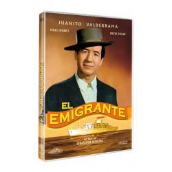 El emigrante - BD
