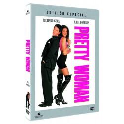 PRETTY WOMAN DIVISA - DVD