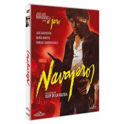 NAVAJEROS DIVISA - DVD