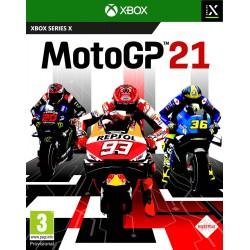 MotoGP 21 - XBSX