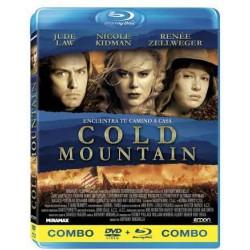 COLD MOUNTAI(COMBO) SAVOR - BD