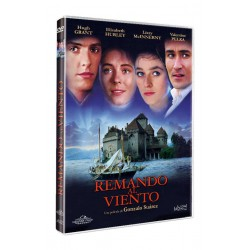 Remando al viento - DVD