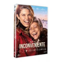 El inconveniente - DVD
