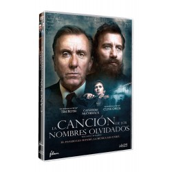 La canción de los nombres olvidados - DVD