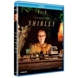 Shirley - BD