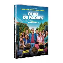 Club de padres - DVD