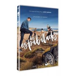 Los espabilados -serie completa- - DVD