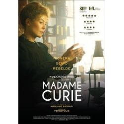 Madame Curie - BD
