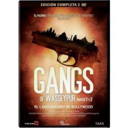 Gangs of wasseypur - BD