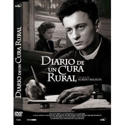 Diario de un cura rural (Edición de lujo) - DVD