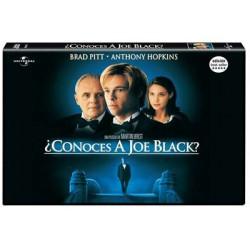 ¿Conoces a Joe Black? (Ed. Horizontal) - DVD
