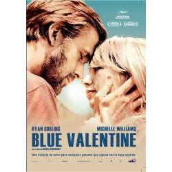 BLUE VALENTINE KARMA - BD