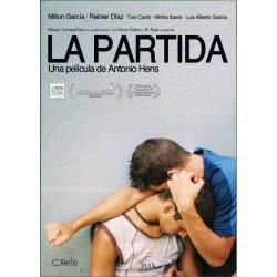 La partida - DVD