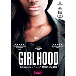 GIRLHOOD KARMA - DVD