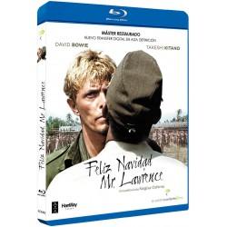 FELIZ NAVIDAD MR. LAWRENCE KARMA - DVD