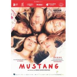 MUSTANG KARMA - DVD