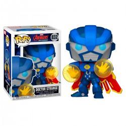 Funko Pop Marvel Avengers Mech Doctor Strange