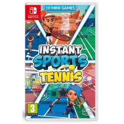 Instant Sports Tennis - SWI