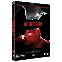 Al interior - DVD